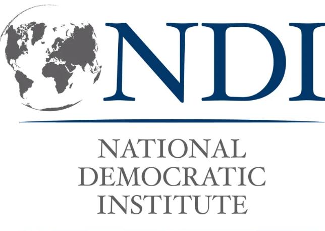 NDI საზოგადოებრივი აზრის კვლევის პოლიტიკური ნაწილის პრეზენტაციას გამართავს