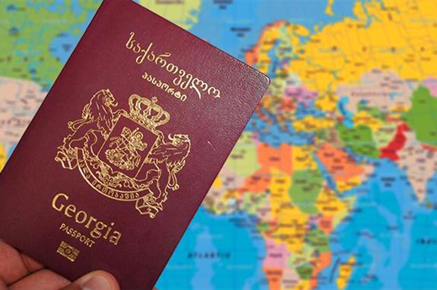 დაკარგული პასპორტის შეცვლაზე რეგულაციები იცვლება