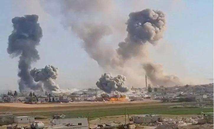 """ახალი საფრთხე – """"რეგიონალურ ომში ჩაერთვება სირია, თურქეთი, შესაძლოა რუსეთი, აშშ და ირანიც"""""""