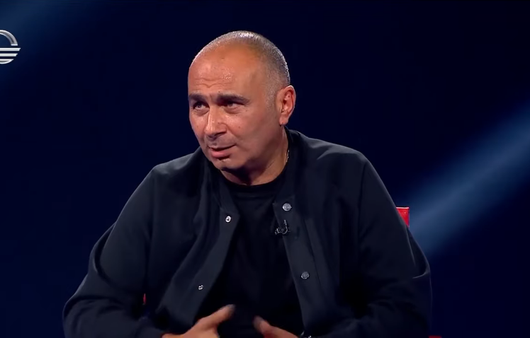 """დიმიტრი ობოლაძემ """"რუსთავი 2""""- დან წამოსვლის შემდეგ საჯაროდ პირველად ისაუბრა (ვიდეო)"""