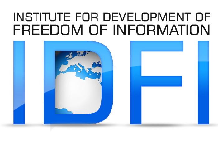 2020 წლის ყველაზე ღია და დახურული საჯარო დაწესებულებების ვინაობა ცნობილია IDFI-ის ანგარიში