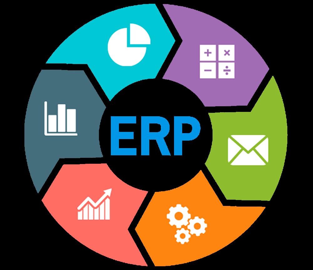 რა არის ERP სისტემა?
